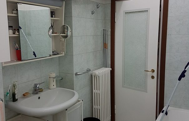 bagno -