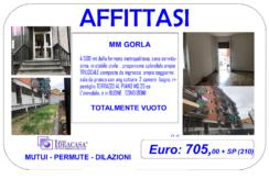 VIA SASSARI 10 EX PAZAN COD 73 5 piano terrazzo